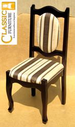 Дерев'яні стільці для кафе Консул