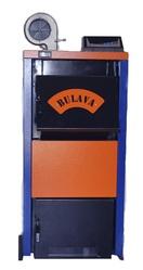 Твердотопливный котел BULAVA 18кВт + турбина