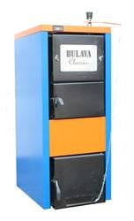 Вы уже выбрали твердотопливный котел? BULAVA Classic 30 кВт