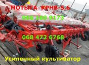 Новий! Культиватор КРН-5, 6 Крнв 5, 6