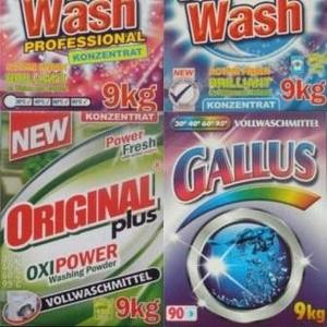 Продажа бытовая химия Power Wash,  Original   Германия,  Польша. Опт,  ро