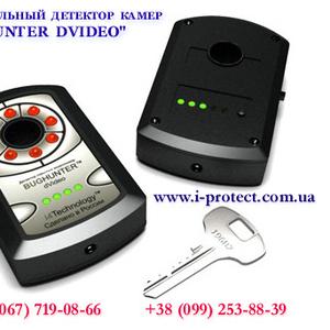 Купить детектор камер  «БагХантер Двидео» в Украине по низкой цене