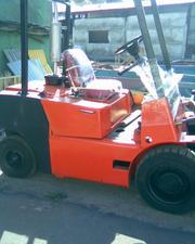 Продам дизельный погрузчик ДВ-1792