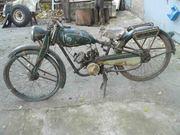 Куплю старые мотоциклы до 1950г.в.