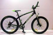 Продам горный алюминиевый велосипед ENVOY B+ 26